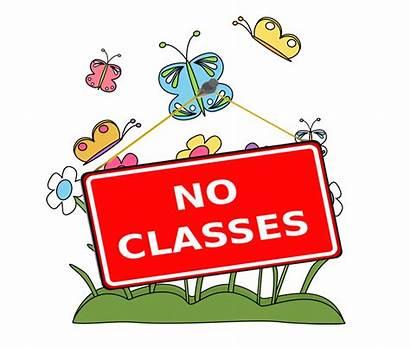 Class Clipart Spring Classes Recess Students 2021