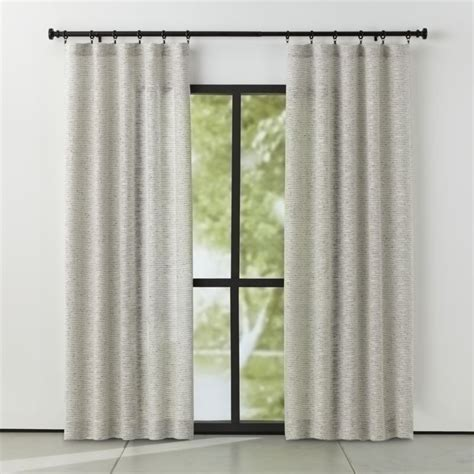 crate and barrel curtains crate and barrel wren curtains curtain menzilperde net
