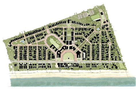 mit fla how seaside helped revive design architect