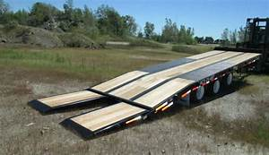 Talbert Manufacturing To Unveil New Tilt Trailer Series At