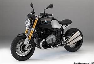 Essai Bmw Nine T : nouveaut 2014 bmw r ninet roadster d vorer moto magazine leader de l actualit de la ~ Maxctalentgroup.com Avis de Voitures