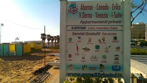 Rimini Le Spiagge Per I Cani E I Loro Fedeli Padroni