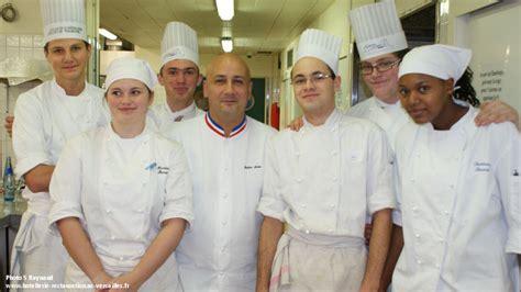 les meilleurs ouvriers de cuisine mof cuisine 2010 2011 hôtellerie restauration
