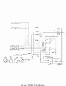Troy Bilt 13wx79kt011 Horse  2012  Parts Diagram For Wiring Schematic