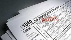 What triggers an IRS tax audit? - CBS News