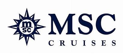 Msc Cruises Cruise Fantasia Ships Mediterranean Logos