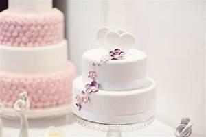 Budget wedding cakes ideas - Articles - Easy Weddings
