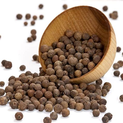what is allspice whole allspice berries jamaican allspice gourmet food world