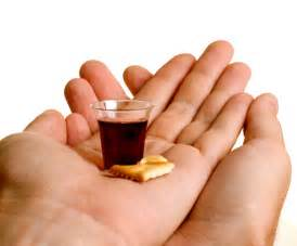 small groups communion ben reed