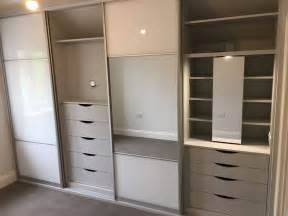 Where To Find Wardrobes by Modern Traditional Fitted Bedrooms Holmfields Ltd