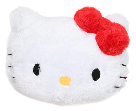 hello kitty pillow hello kitty plush pillow