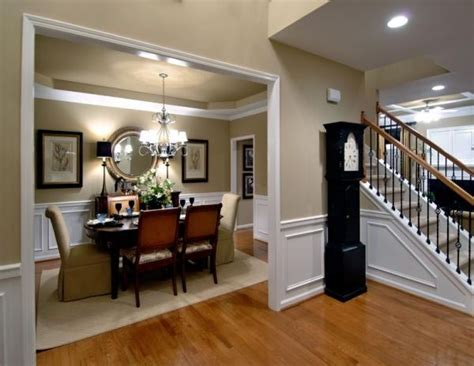 Living Room And Dining Room Paint Ideas by 1000 Images About Formal Dining Ideas On