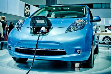 Electric Cars To Dominate European Markets Soon, Says New