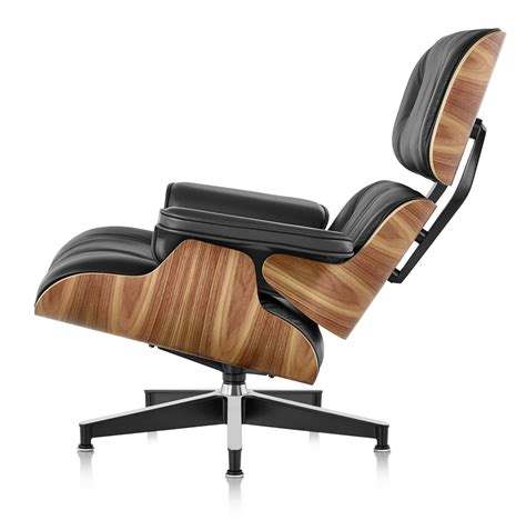Eames Ottoman Chair by Herman Miller Eames 174 Lounge Chair Gr Shop Canada