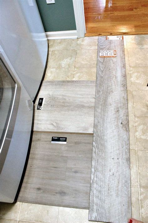 4 REASONS TO USE LUXURY VINYL TILE FLOORING   Room