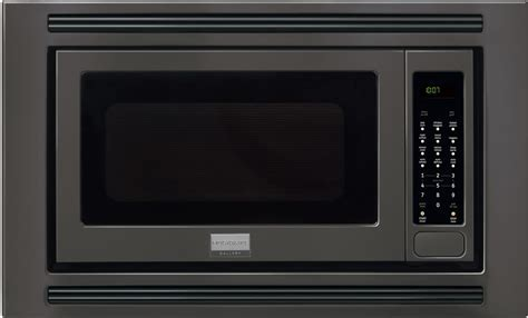 Frigidaire FGMO205KB 2.0 cu. ft. Countertop Microwave Oven