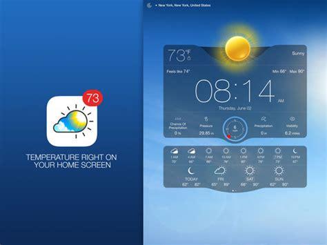 Weather Live Screenshot