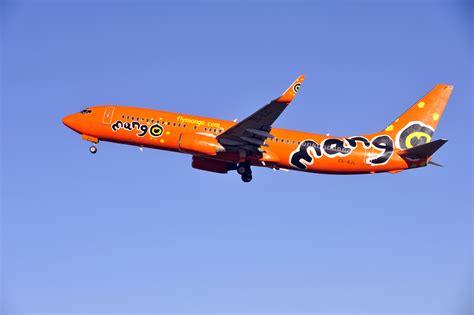 Mango Flights To Durban