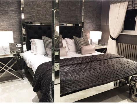 Silver Bedroom Inspo by Pin By Shavonne On Everything Home Deco Chambre