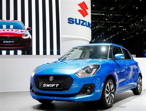 India Will Become 3rd Biggest Car Market By 2020, Says Suzuki