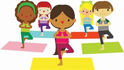 Yoga Story Tots Class Mindfulness Toddler Students