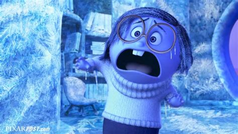 emotions scatter  avoid brain freeze