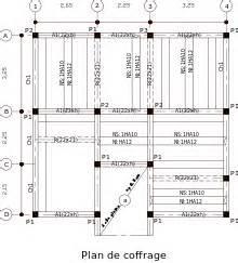 modele de lettre pour désigner un porte fort plan de coffrage wikip 233 dia