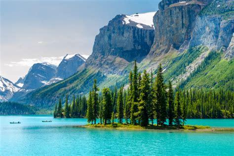 kanada die unberuehrte natur des nordens travelmynede
