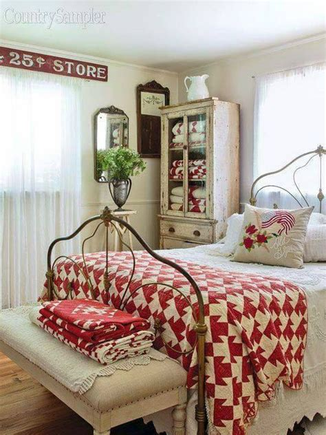 Bedroom Decor Ideas Cottage by 10 Steps To Create A Cottage Style Bedroom Decoholic
