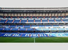 Santiago Bernabeu Stadium Madrid Book Tickets & Tours