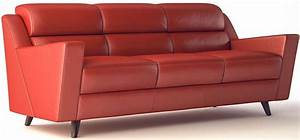 lucia brick red leather sofa 35803b1349 moroni With brick red sectional sofa
