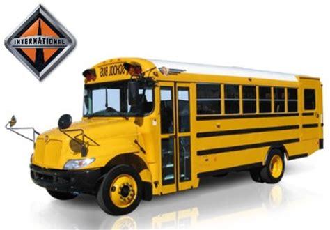 international school bus exhaust bus exhaust pipes