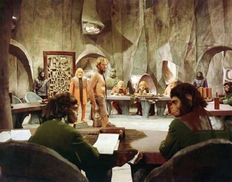 planet der affen planet of the apes 1968 sf fan de
