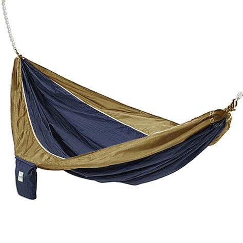 Lightweight Portable Hammock by Hammaka Lightweight Portable Parachute Silk 2 Person