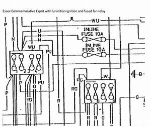 1967 Pontiac Horn Relay Wiring