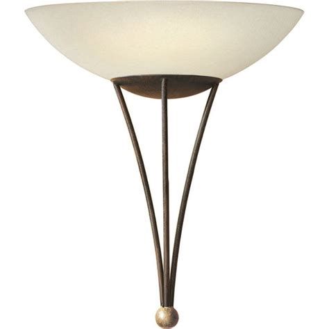 buy eglo mestre gold wall light at argos co uk