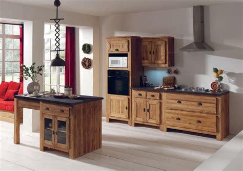 cuisine al ancienne meuble de cuisine nos modèles de cuisine préférés côté