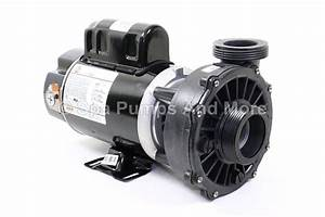 Waterway Spa Pump Sd