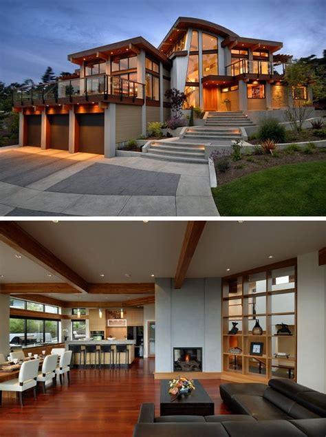 armada house located  victoria british columbia designed  kb design canadian