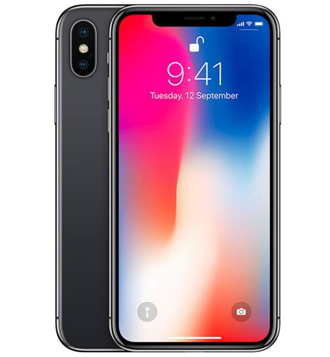 Apple Iphone X Price Starts At Rs 89000 In India