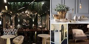 Maison Et Objet Exposant : top 20 luxury brands at maison et objet 2017 ~ Dode.kayakingforconservation.com Idées de Décoration