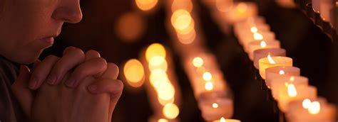 pray candles imn
