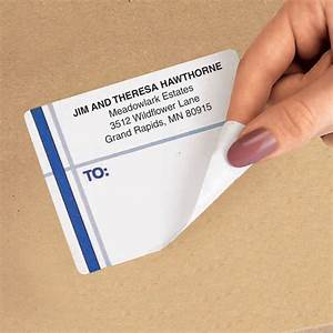 Business Mailing Labels Personalized - Personalized Labels