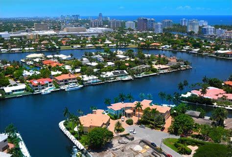 Waterfront Living in Fort Lauderdale's Las Olas Isles ...