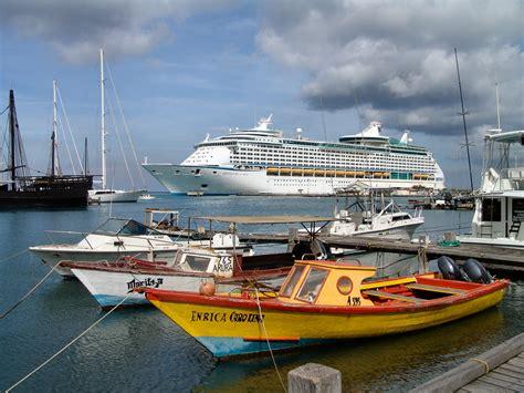 Big Jamaica Boat by File Caribbean Fishing Boats Jpg