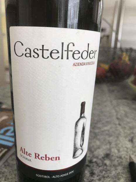 2014 Castelfeder Alto Adige - Südtirol Breitbacher, Italy, Trentino-Alto Adige, Alto Adige, Alto ...