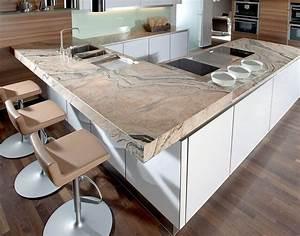 Granitplatten Küche Farben : stein holz die wohntrends 2015 strasser steine ~ Michelbontemps.com Haus und Dekorationen