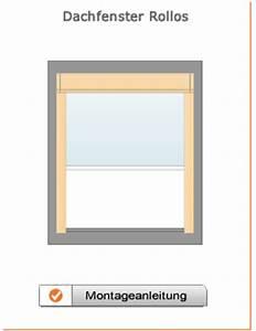 Dachfenster Rollo Nach Maß : montageanleitungen rollo ~ Orissabook.com Haus und Dekorationen