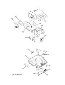 parts  ge pssmswcss refrigerator appliancepartsproscom