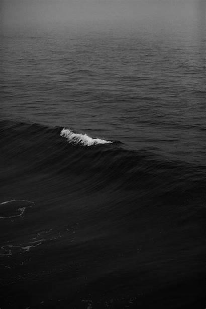Iphone Dark Wallpapers Backgrounds Night Background Ocean
